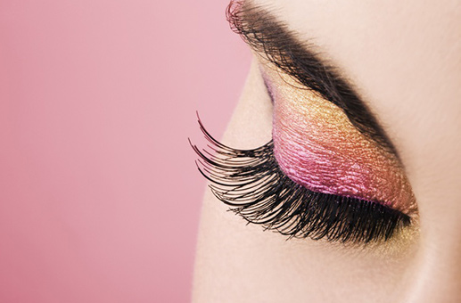 Eyelash Extentions Package